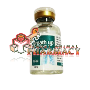 Buy Breath Up Injection 20ml Online