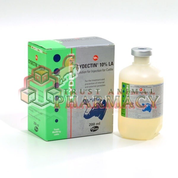 Buy Cydectin injection 200ml Online
